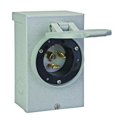Power Inlet Boxes