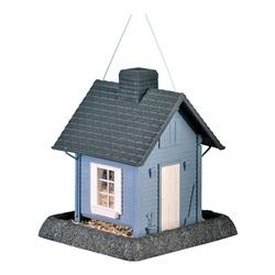 Wild Bird Houses