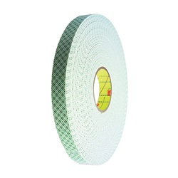 Foam & Mounting Tape