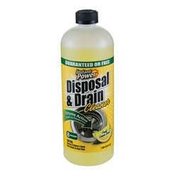 Drain & Septic Cleaners