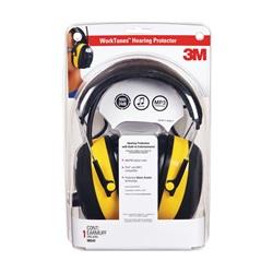 Electronic Ear Muffs & Ear Plugs