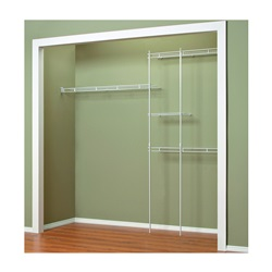 Wire Shelving Kits