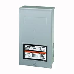 Pump Control Boxes & Cable Protectors