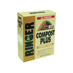 Waste Disposal & Composters