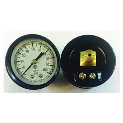 Pump Pressure Gauges