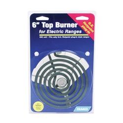 Range Top Burners