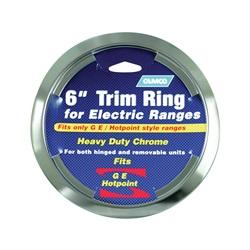 Range Trim Rings