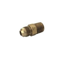 Brass Pipe Flare Fittings