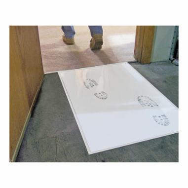 Floor Shielding