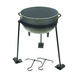 Fireplace & Fire Pit Accessories