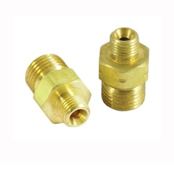Hose Adapters & Connectors