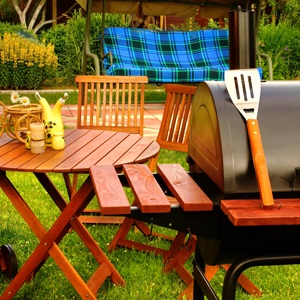 Grilling & Outdoor Living
