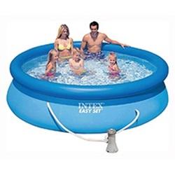 Pools, Spas & Saunas