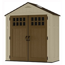 Sheds, Garages & Outdoor Storage
