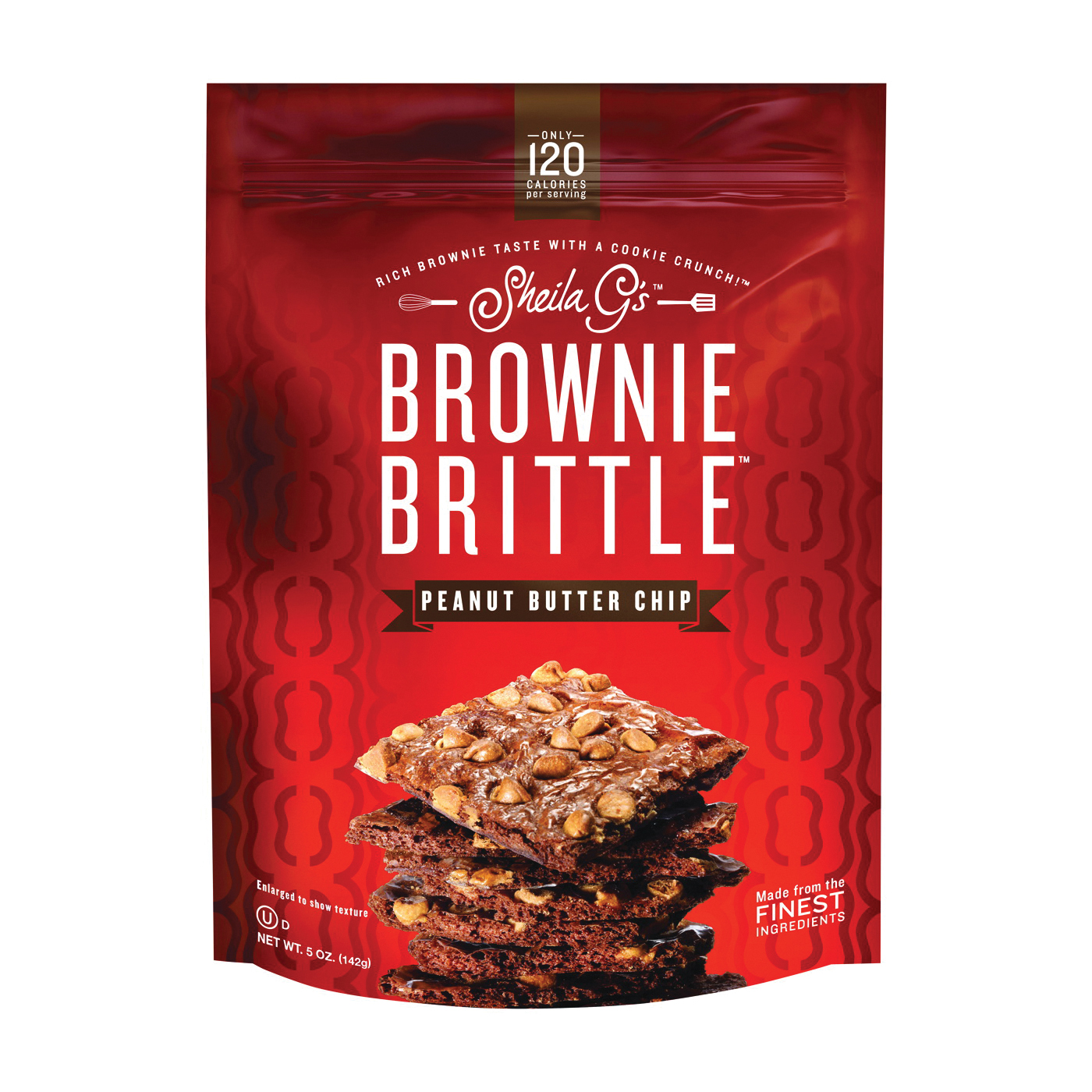BROWNIE BRITTLE SG1210