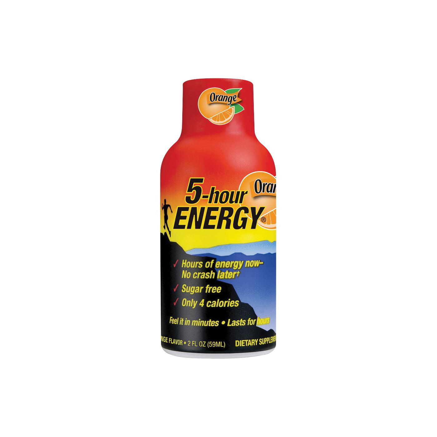5-hour ENERGY 318120