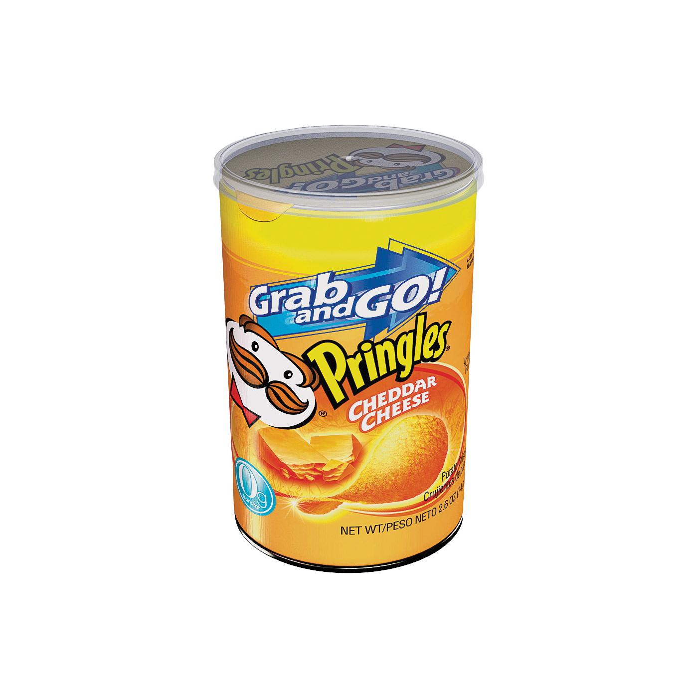 Pringles 84561