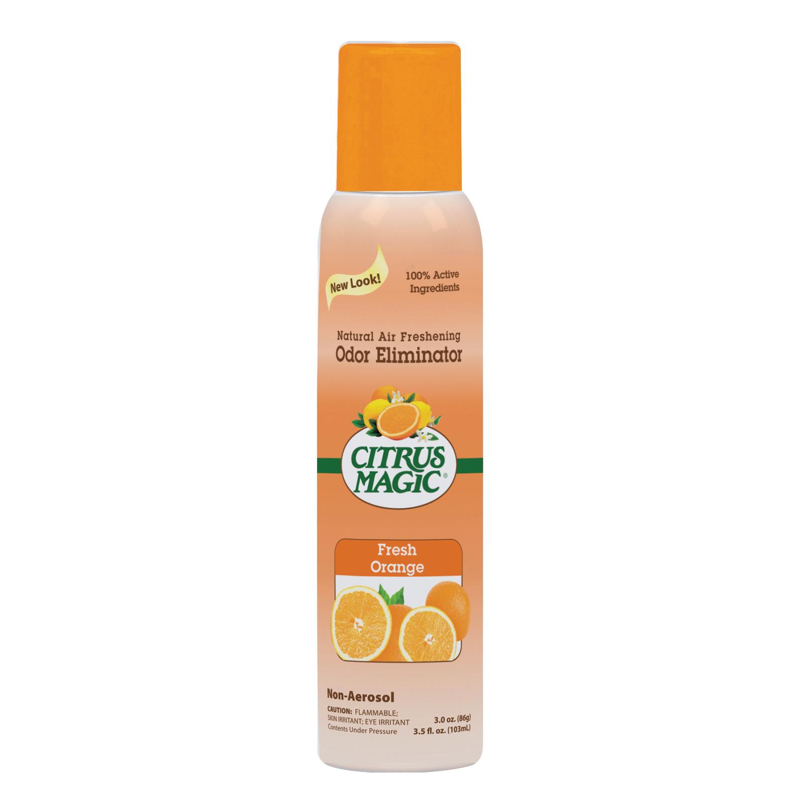 Citrus Magic 612112749-6PK