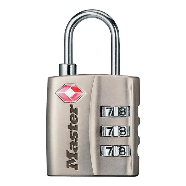 Master Lock 4680DNKL