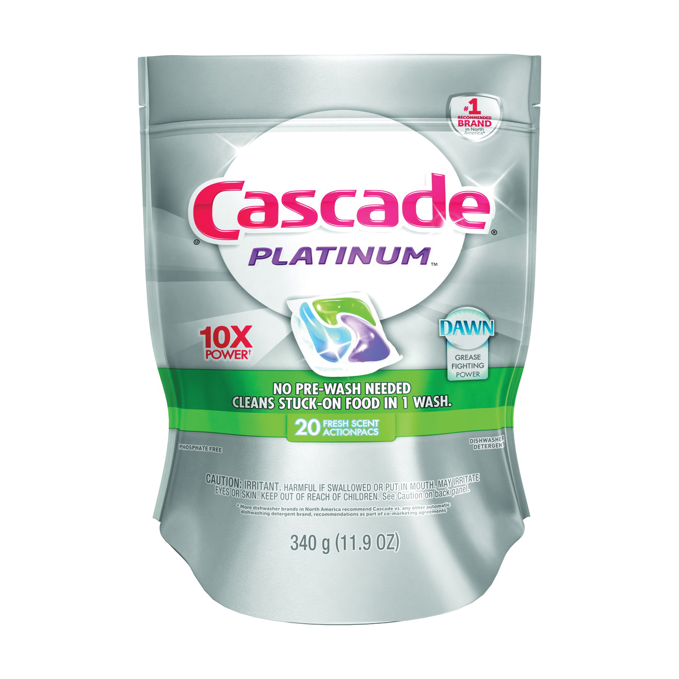 CASCADE 91828