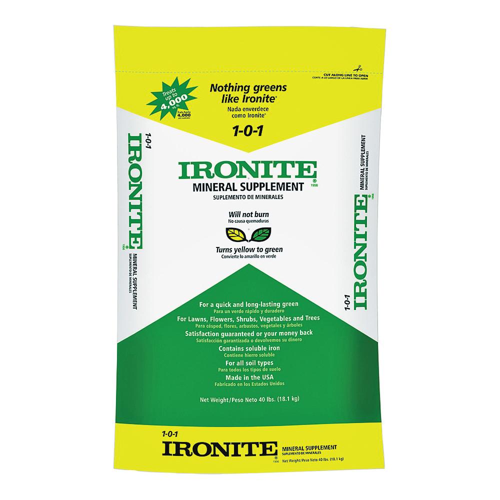 Ironite 100504935