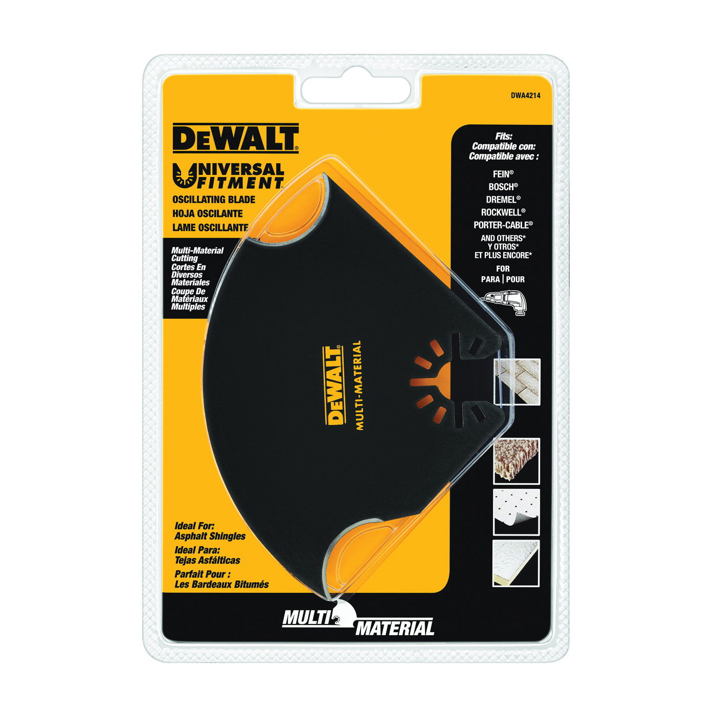 DeWALT DWA4214