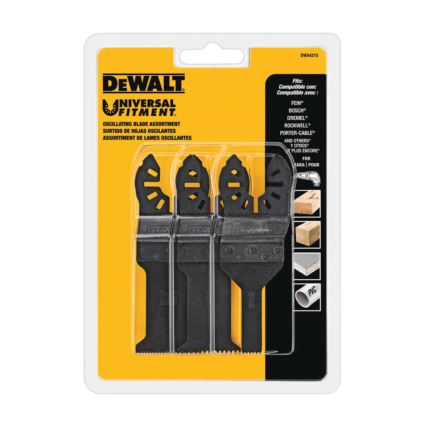 DeWALT DWA4215