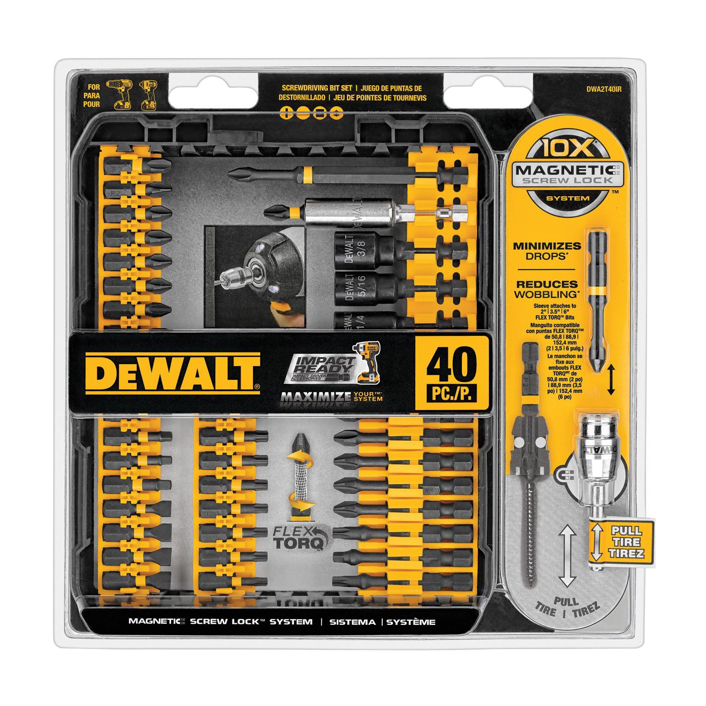 DeWALT DWA2T40IR