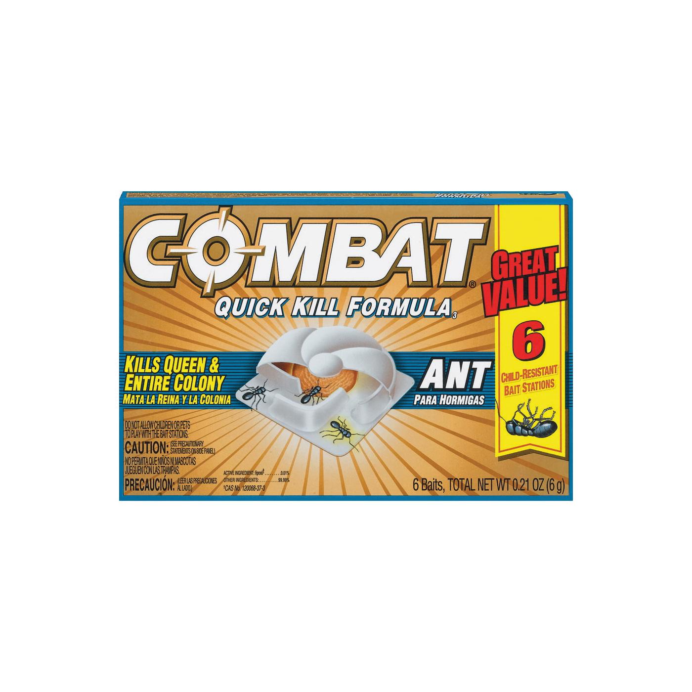 COMBAT 55901