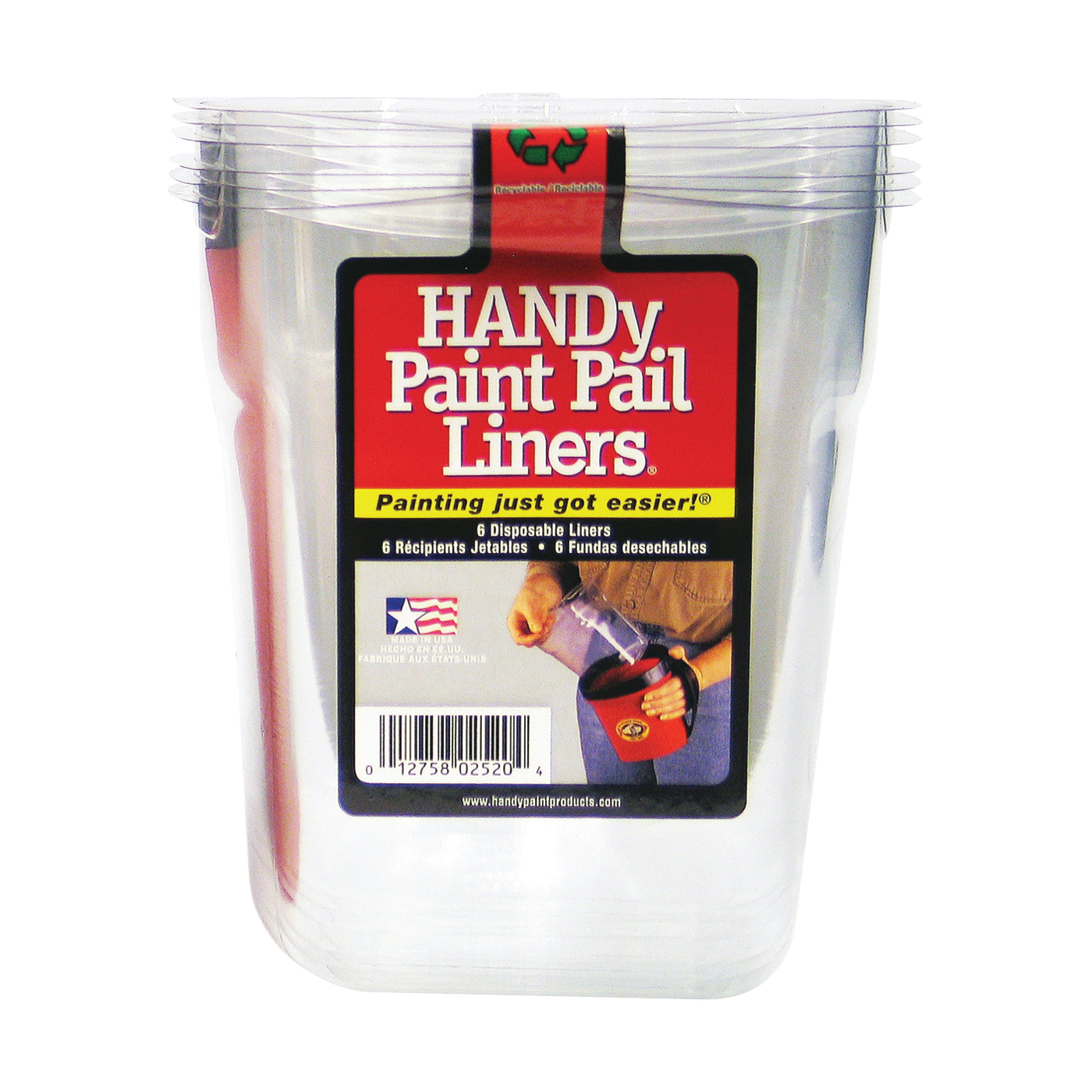 HANDy BER-2520-CT