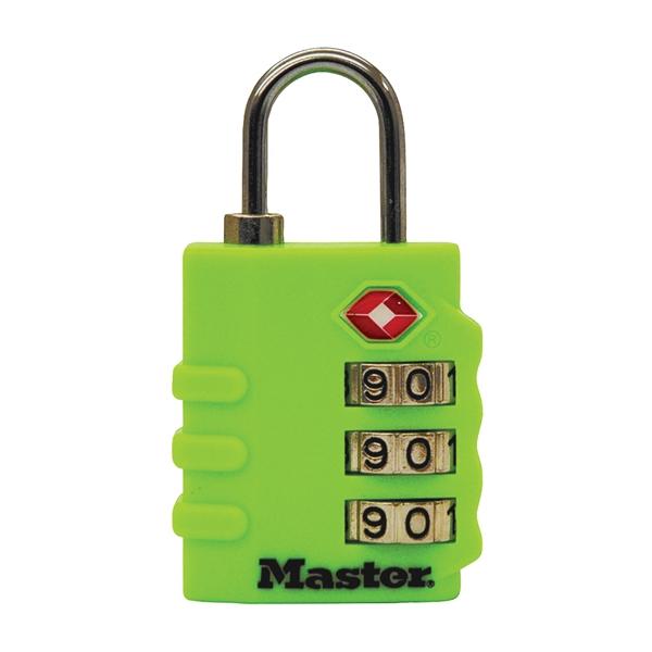 Master Lock 4684T