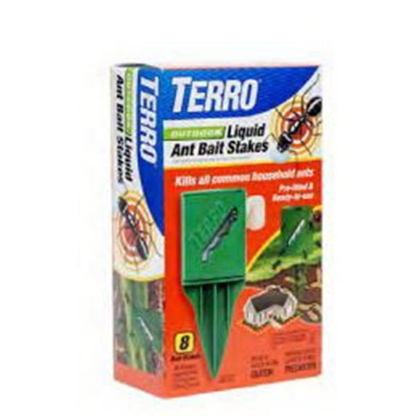 TERRO T1812P