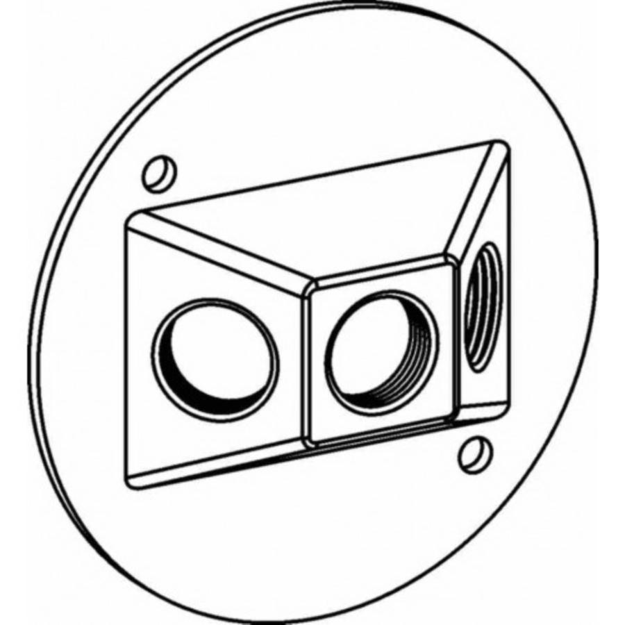 Orbit RC-3-W
