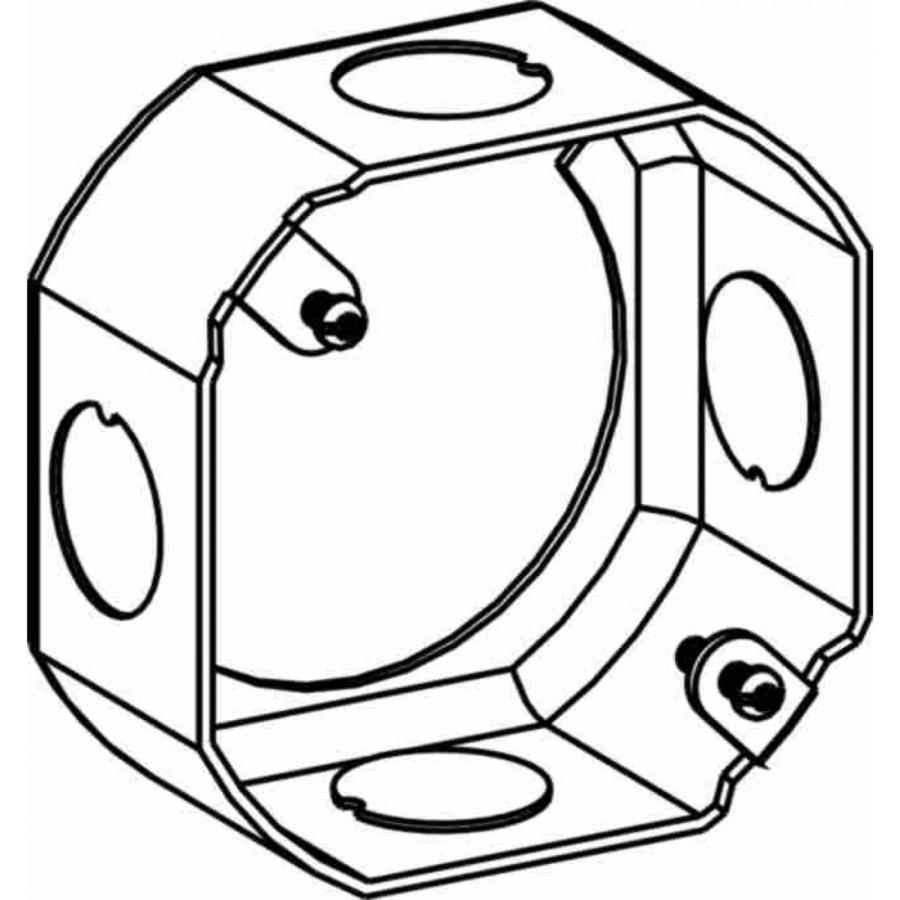 Orbit 3RB-50-EXT