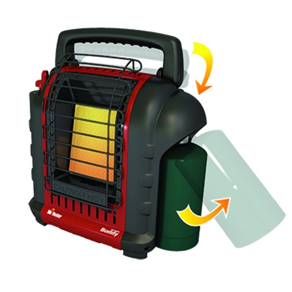Mr. Heater F232000