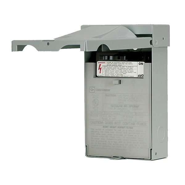 Cutler-Hammer DPF221RP