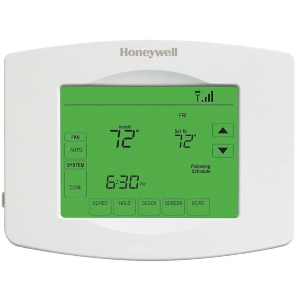 Honeywell RTH8580W1007/W