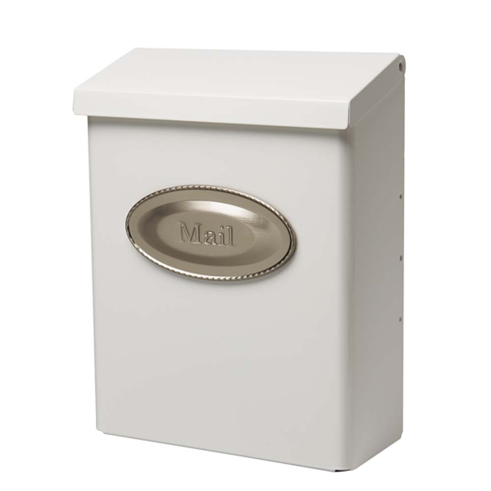 Gibraltar Mailboxes DVKW0000