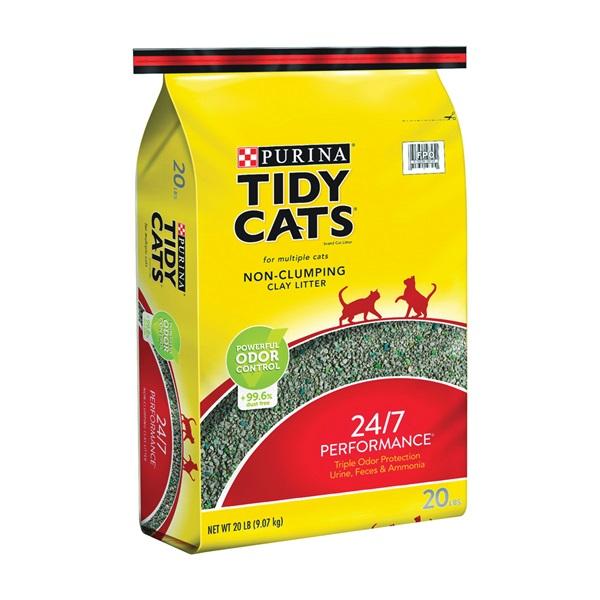 Tidy Cats 7023010720