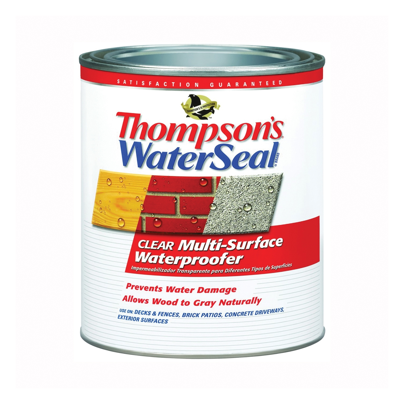 Thompson's Waterseal TH.024104-14