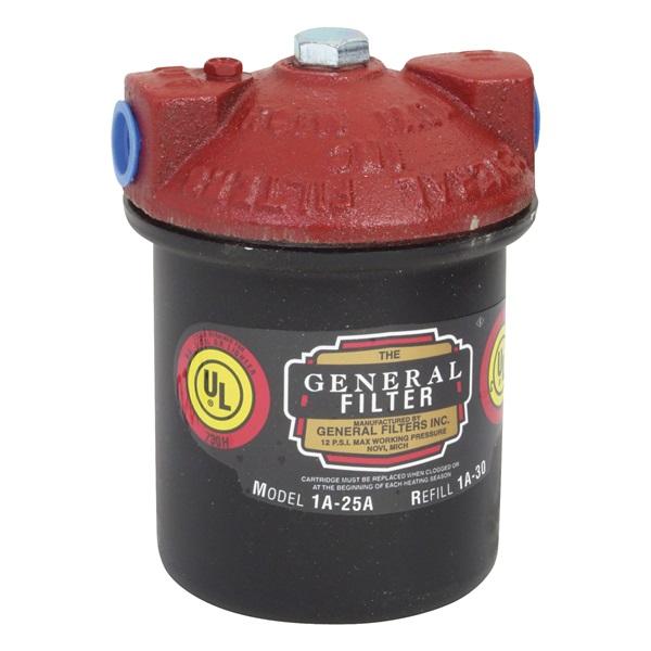 General Filters 1A-25B