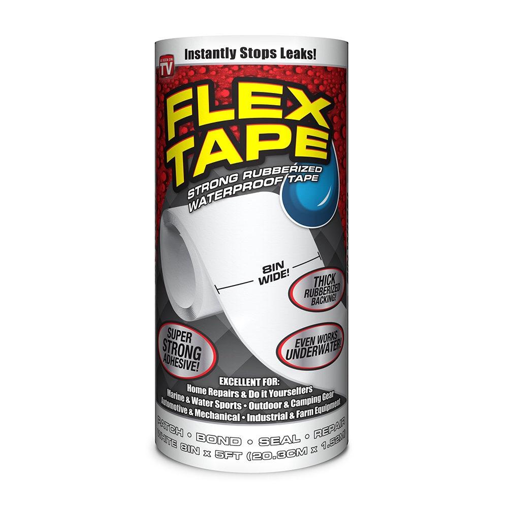 FLEX TAPE TFSWHTR0805