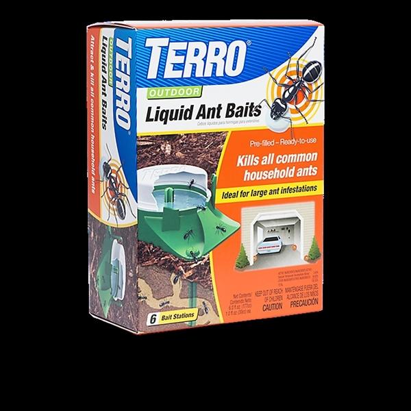TERRO T1806-6
