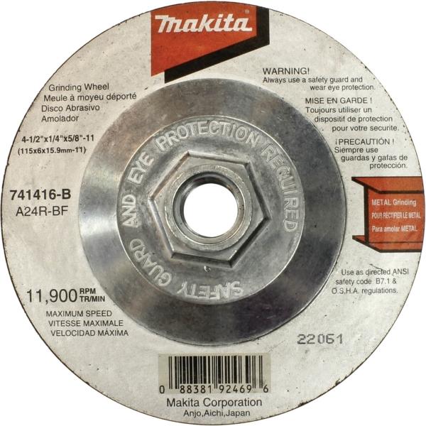 Makita 741416-B-10