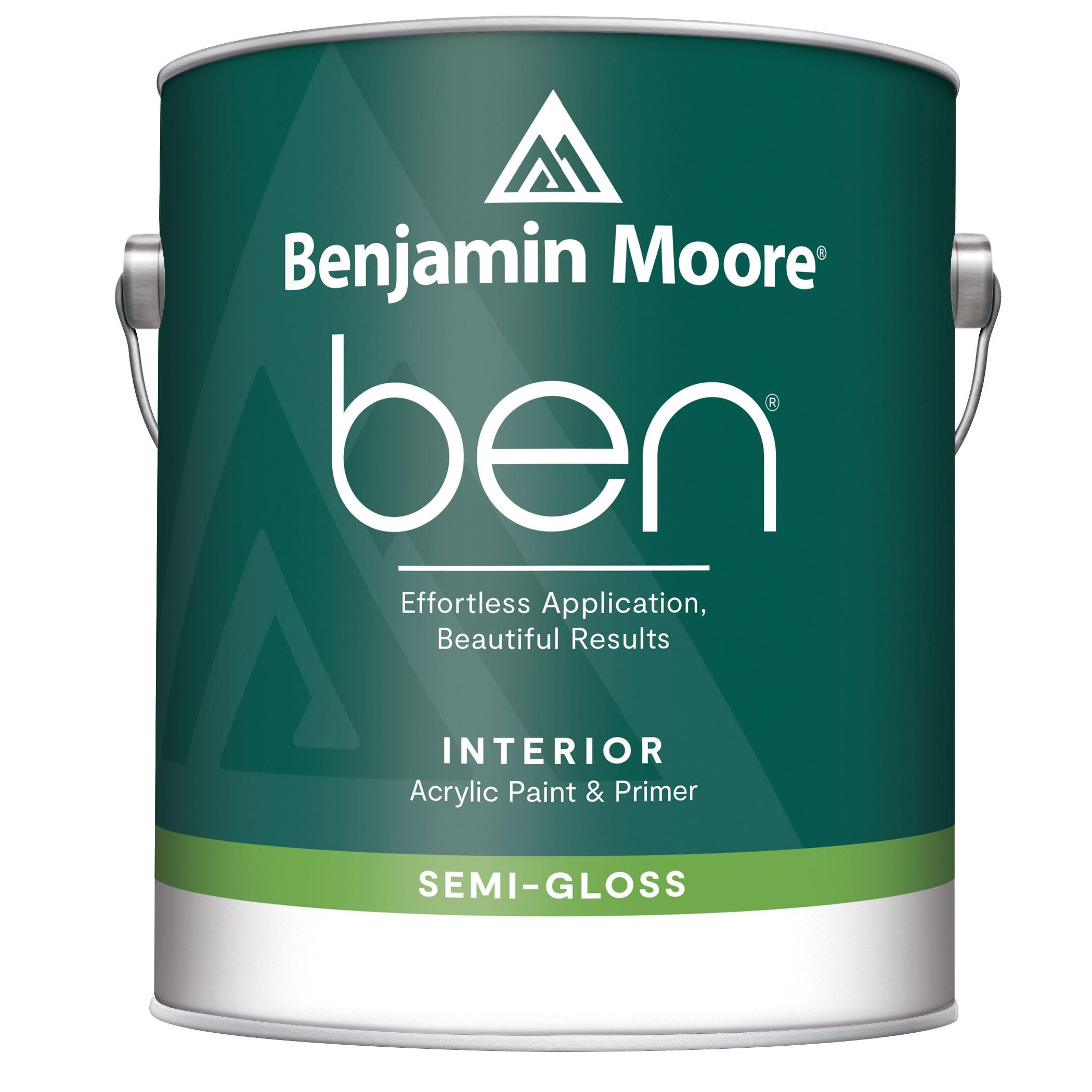 Benjamin Moore W6271X-001