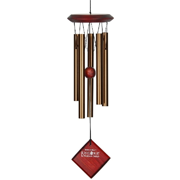 Woodstock Chimes DCB17