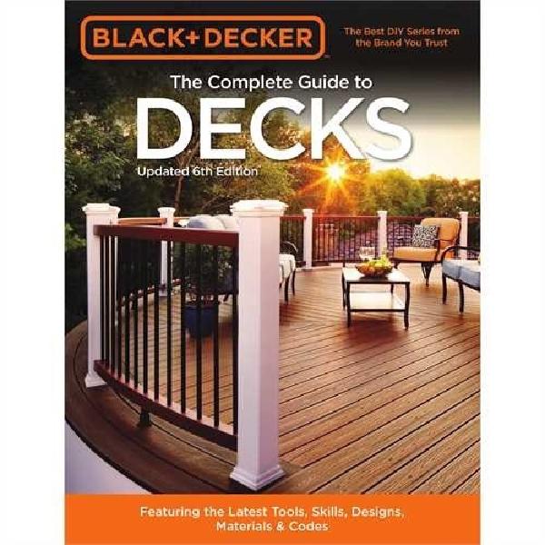 Black+Decker 9781591866657