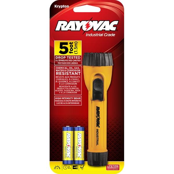 RAYOVAC I2AA-B