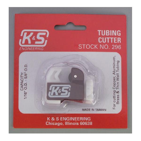 K & S 296