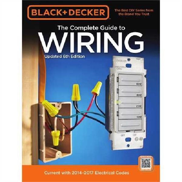 Black+Decker 9781591866121